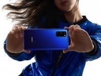 首個全系5G手機榮耀V30系列發布