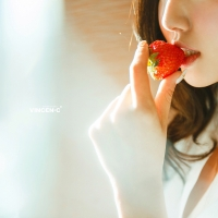 【VNC】一个草莓的遐想。