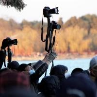 相机--手机----给人们带来的欢乐