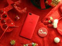 vivo X20再推星耀红圣诞版,和鹿晗一样惹人