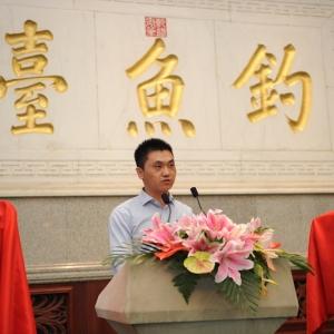 """""""三主粮""""杯——首届穿越中国燕麦谷摄影大展在京启动"""