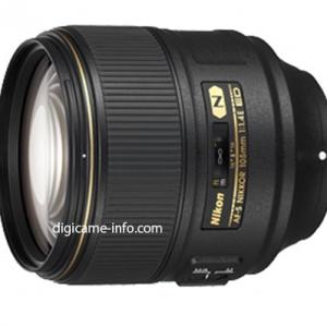 被中国黑科技洗脑了,Nikon要出105f1.4